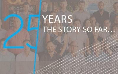 Bligh Tanner - 25th Year So Far - Reddog Architects - Brisbane Architects