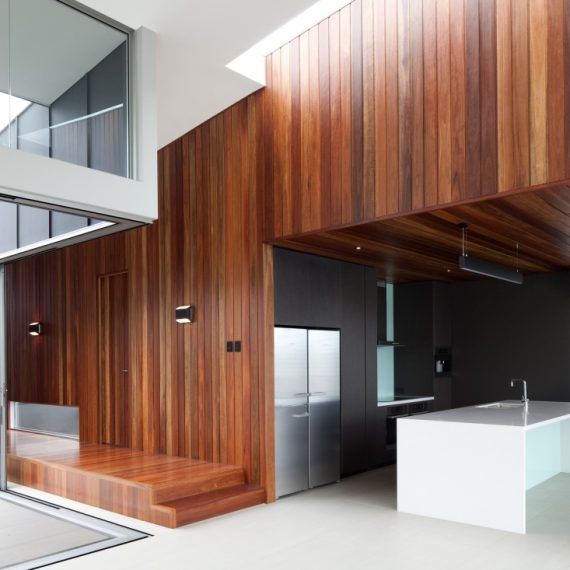 SM RESIDENCE- Reddog Architects Award Winning Architects Brisbane