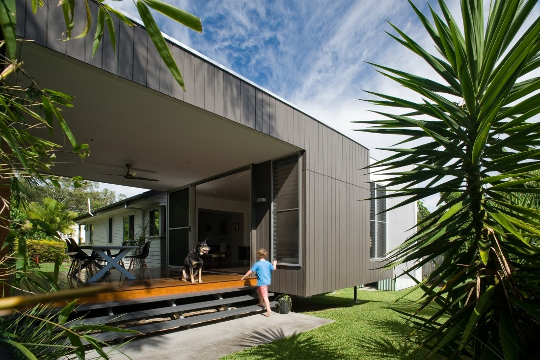 Residential Architects Brisbane Home Design