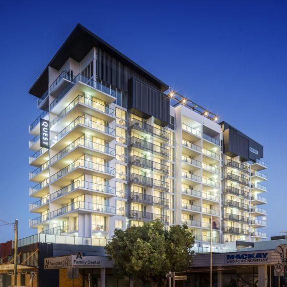 LATITUDE - Reddog Architects Award Winning Architects Brisbane