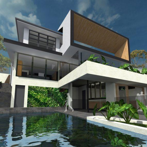 GILROY HOUSE