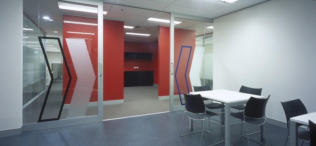 MWH FITOUT - Reddog Architects Award Winning Architects BrisbaneMWH FITOUT - Reddog Architects Award Winning Architects Brisbane