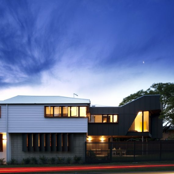 NA House - Reddog Architects Award Winning Architects Brisbane
