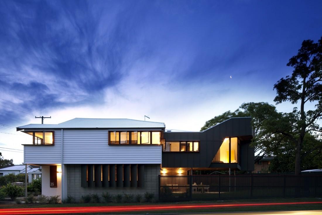 Amazing Reddog Architects