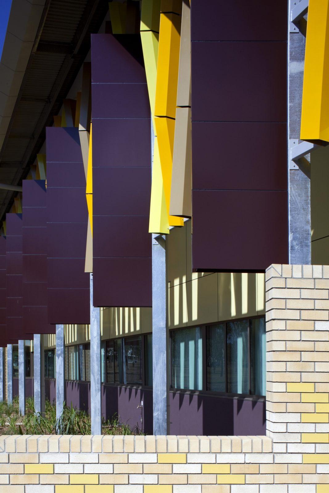 CQU SMALL HEALTH CLINIC - Reddog Architects Award Winning Architects Brisbane