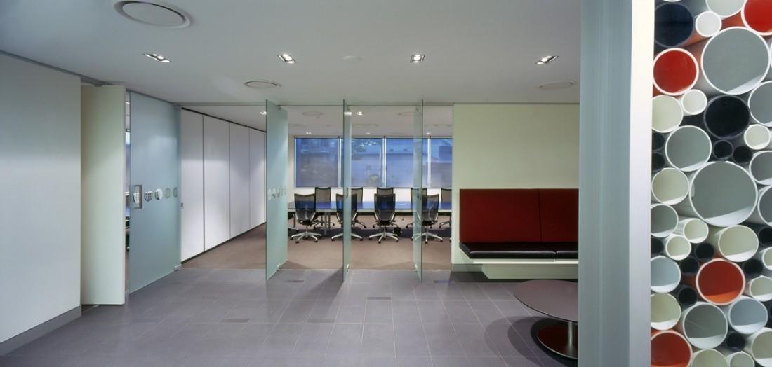 MWH FITOUT - Reddog Architects Award Winning Architects Brisbane