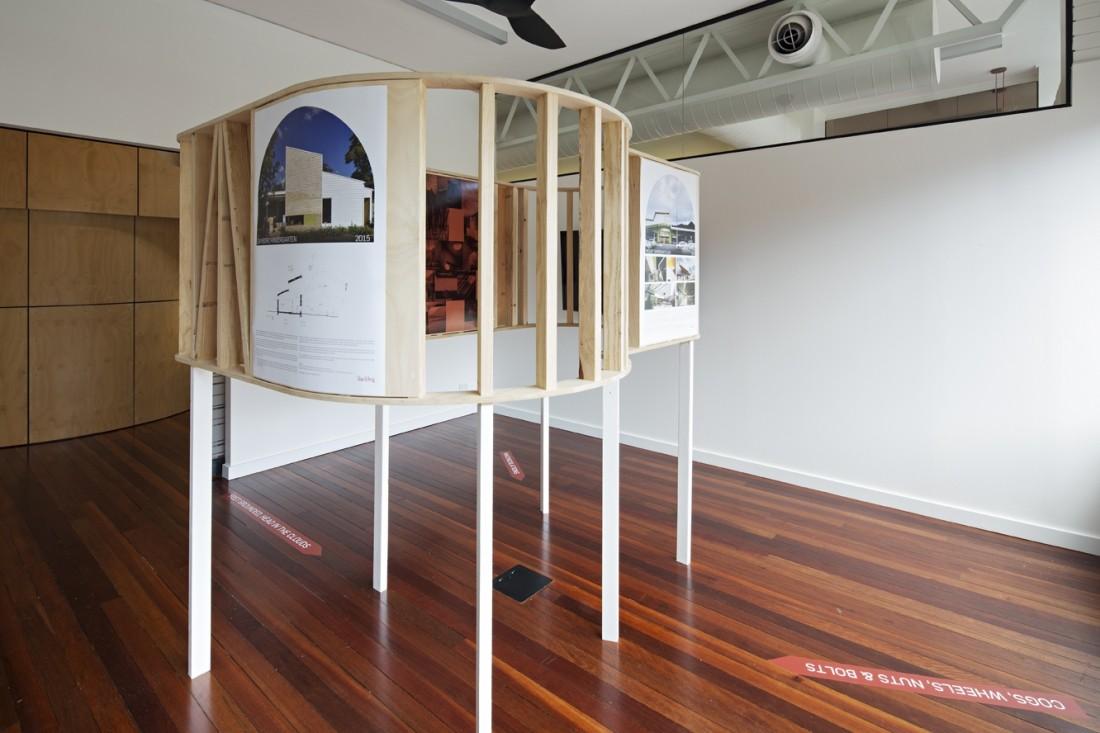 The Mini Pod - Reddog Architects Award Winning Architects Brisbane