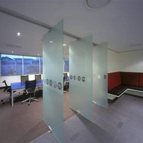 MWH FITOUT - Reddog Architects Award Winning Architects Brisbane