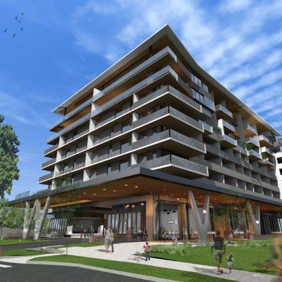 WATERLOO STREET - Reddog Architects Award Winning Architects Brisbane