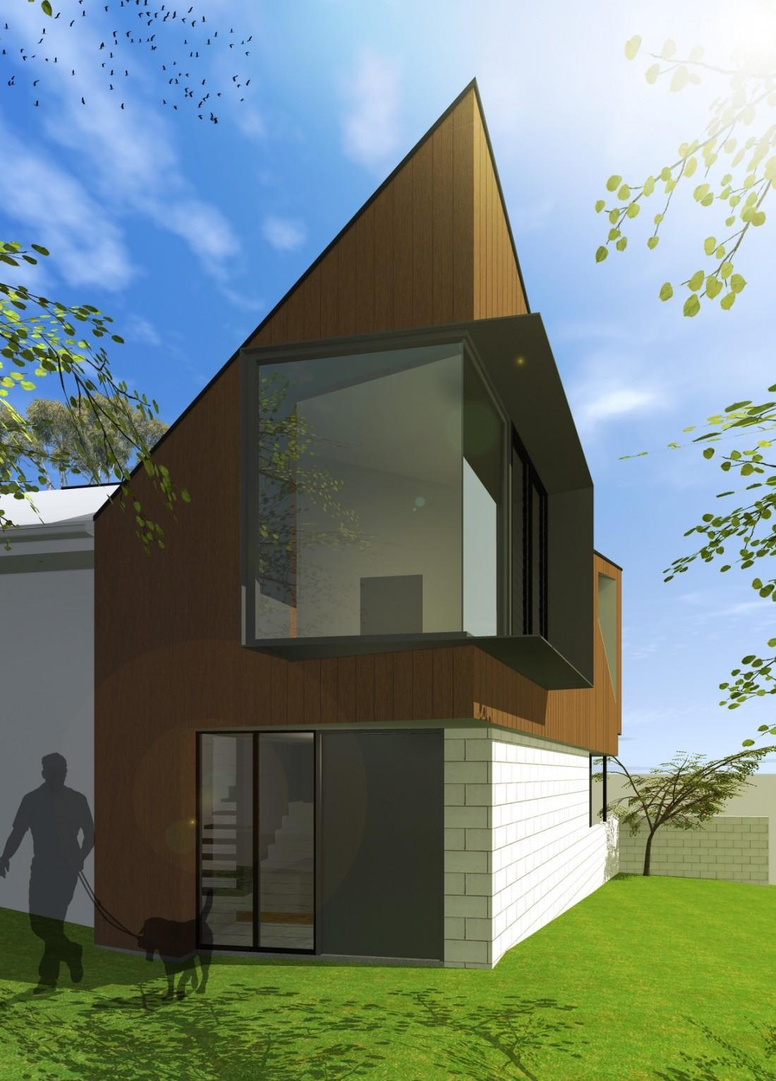NL - Reddog Award Winning Architects Brisbane
