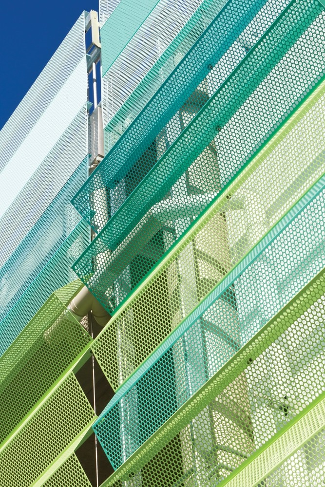 Park Beach Plaza - Reddog Architects Award Winning Architects Brisbane